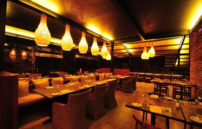 Chaaya Wild - Restaurant - 10