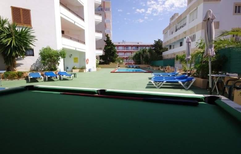 Marina Apartamentos - Sport - 12