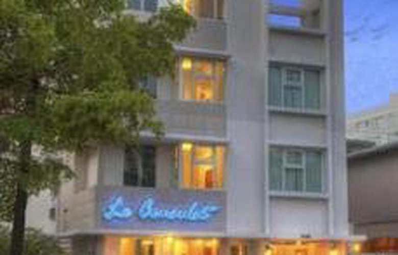 Le Consulat, An Ascend Collection Hotel - Hotel - 0