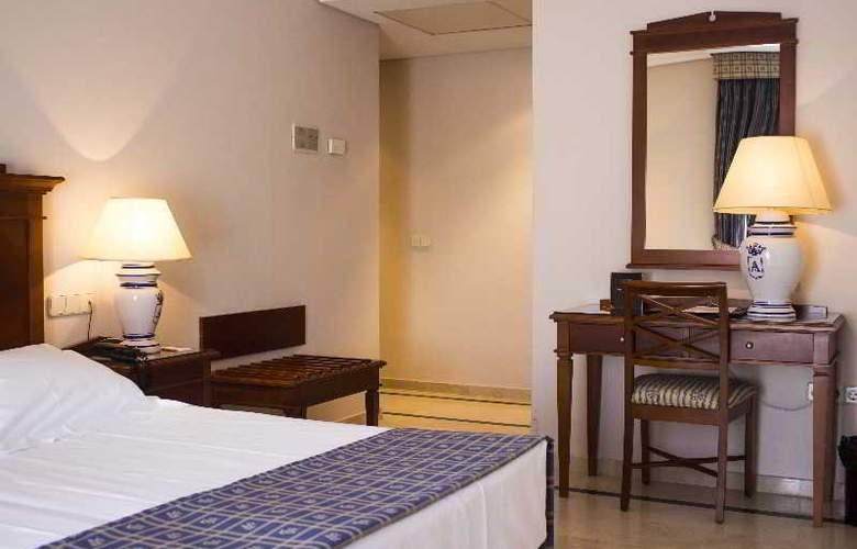 Fernando III - Room - 23