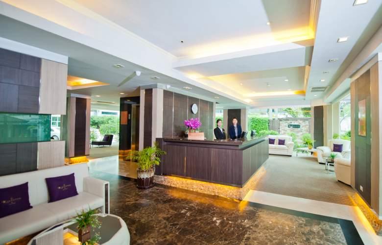 Kingston Suites - Hotel - 0