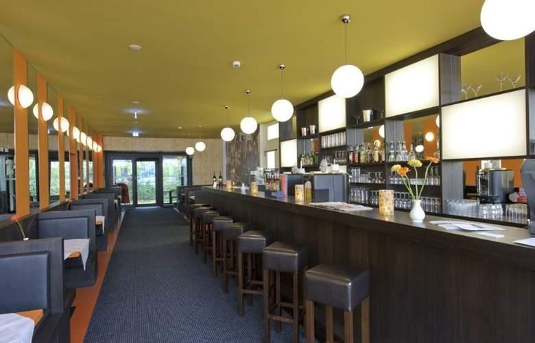 Hotel Grenzfall - Bar - 8
