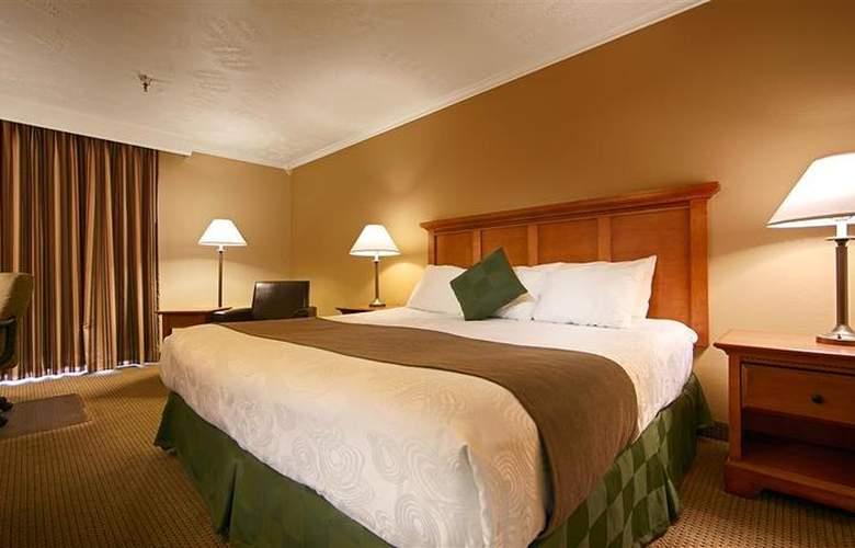Best Western Plus Ahtanum Inn - Room - 101