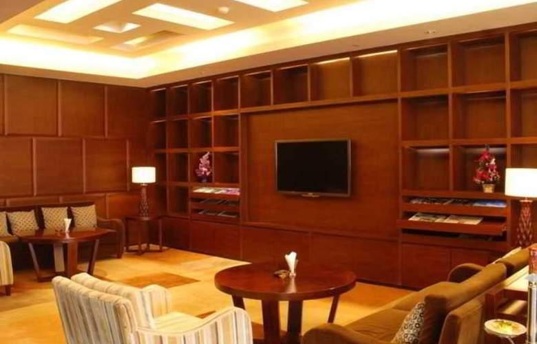 Oakwood Residence Funder - Room - 9