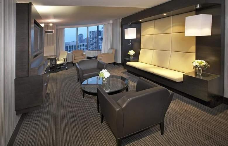 Hyatt Regency Toronto on King - Hotel - 20