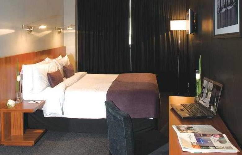 Dazzler Laprida  Hotel - Buenos Aires - Room - 5