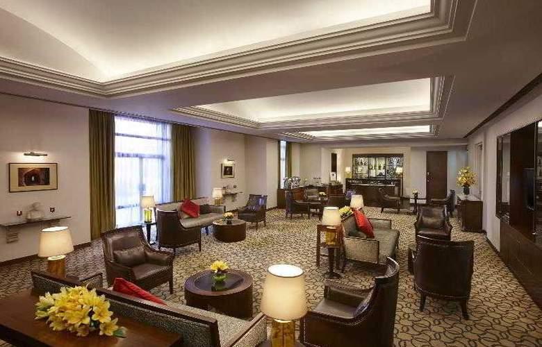 ITC Rajputana Jaipur - Hotel - 25