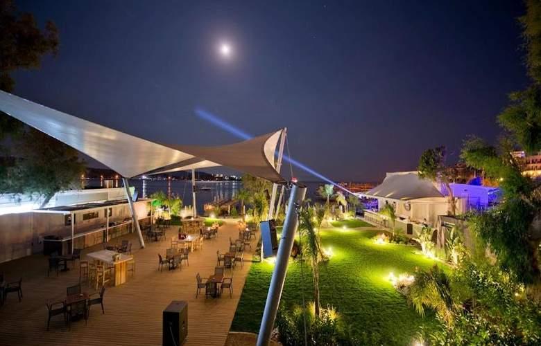 Ramada Resort Bodrum - Terrace - 75