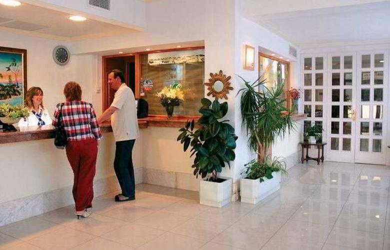 Amoros Hotel - General - 2