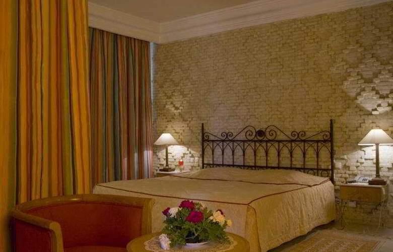 Ras El Ain - Room - 5