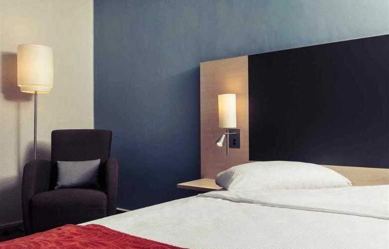 Mercure Bonn Hardtberg - Hotel - 1
