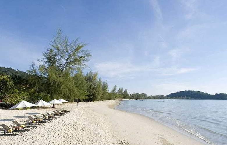 Centara Chaan Talay Resort & Villas, Trat - Hotel - 15