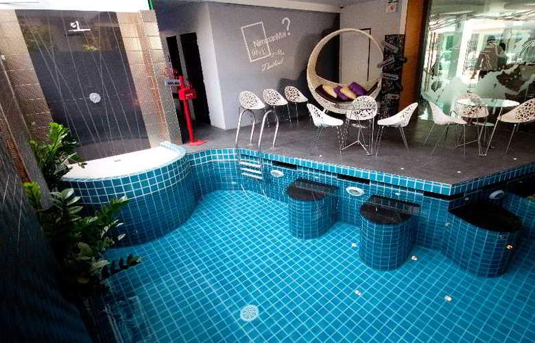 Nimman Mai Design - Pool - 2