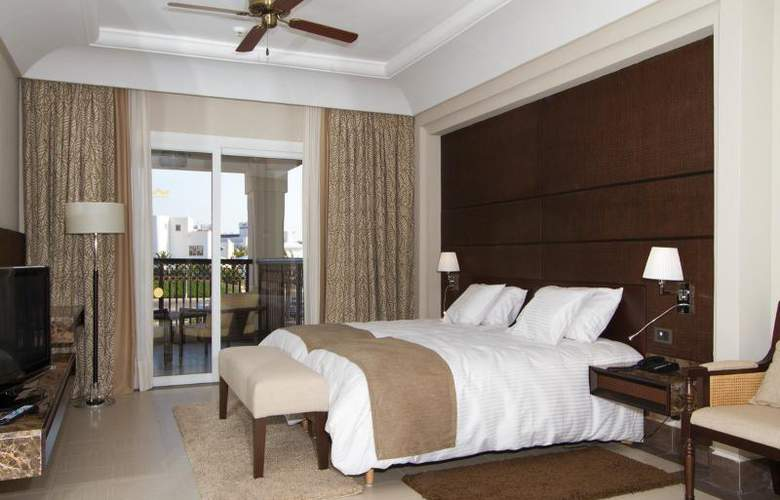 Riu Palace Tikida Agadir - Room - 7
