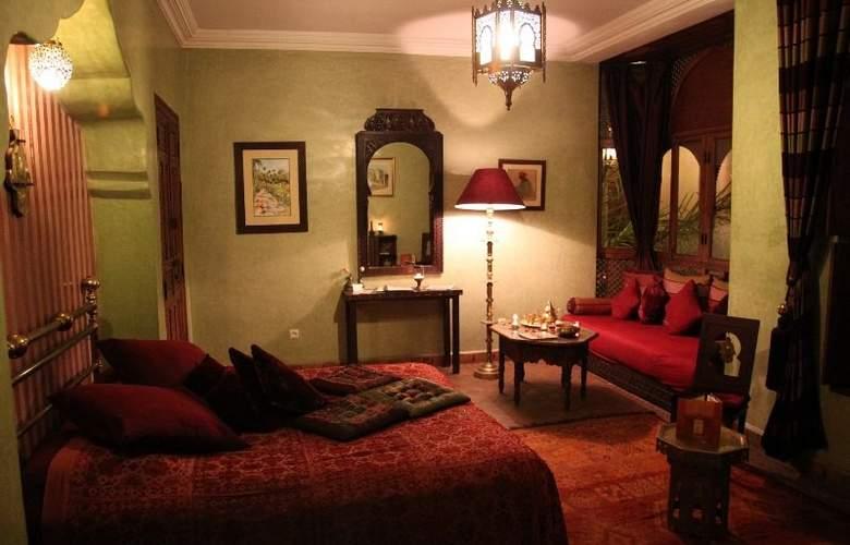 Riad Zayane - Room - 5