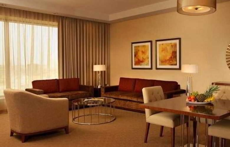 Swissotel Living Al Ghurair - Room - 4