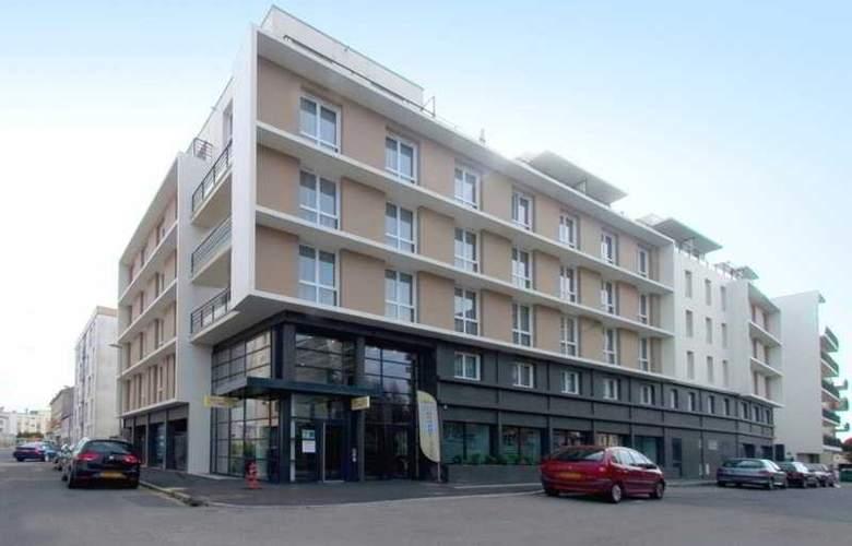 Appart'City Brest Place de Strasbourg - Hotel - 0
