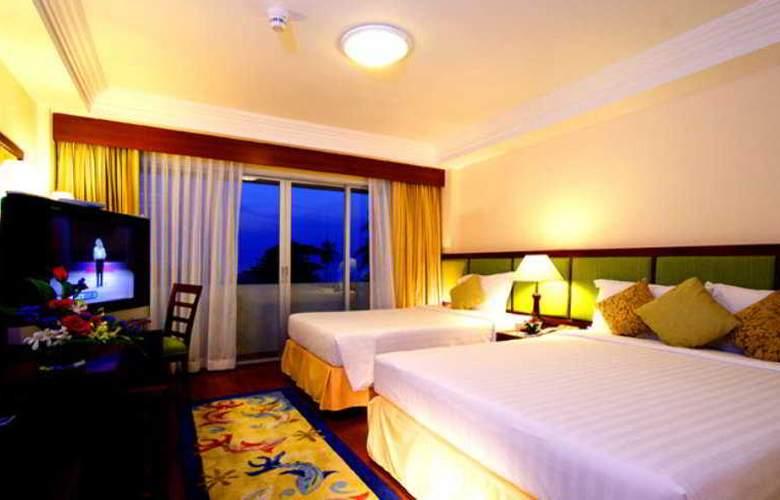 Kalim Resort - Room - 1