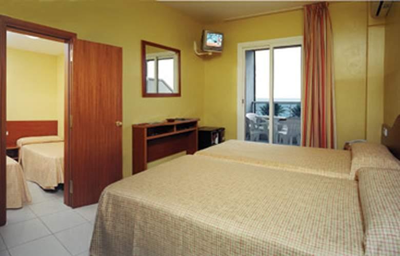 Athene - Room - 2