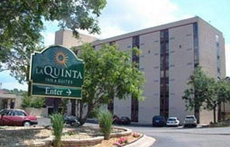 La Quinta Inn & Suites St. Paul 6060 - General - 2