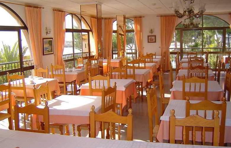 Sancho III - Restaurant - 6