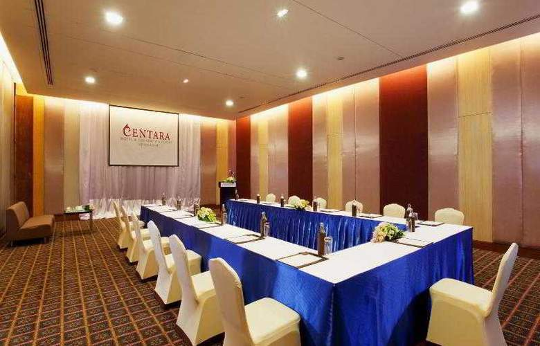 Centara Hotel & Convention Centre Khon Kaen - Conference - 27