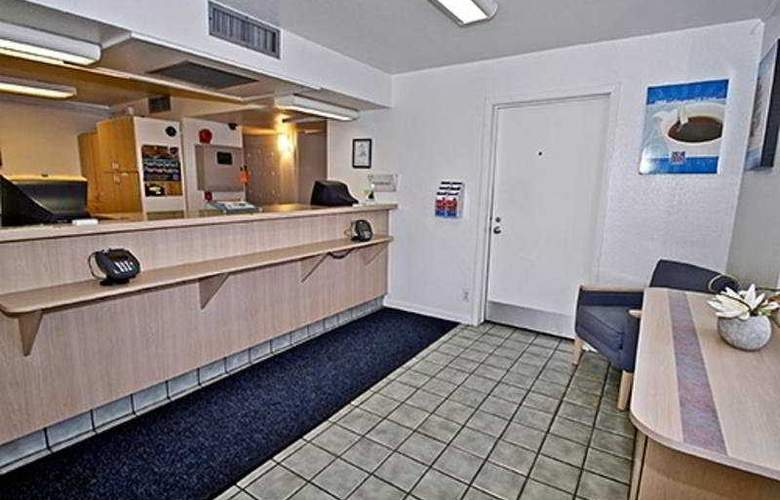 Motel 6 Richmond Airport - General - 2