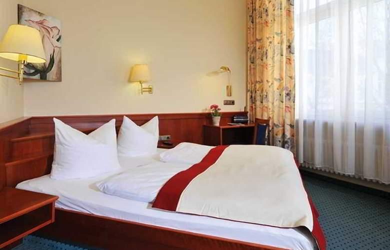 Bb Hotel Berlin - Hotel - 5