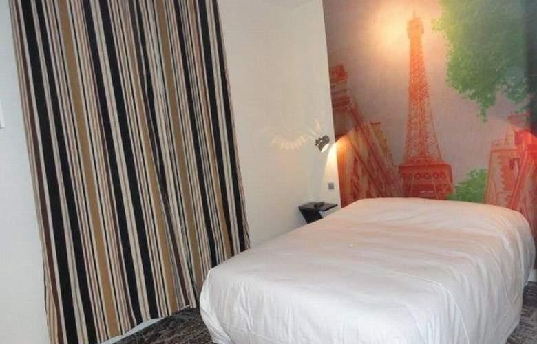 Alpha Paris Tour Eiffel - Room - 3