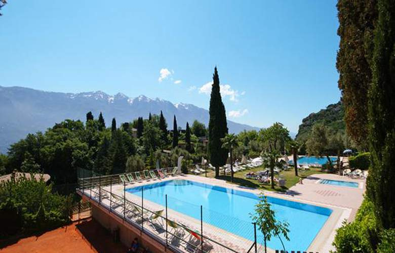 Village Bazzanega - Hotel - 3