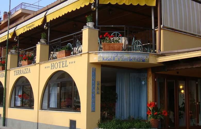 La Primavera - Hotel - 0