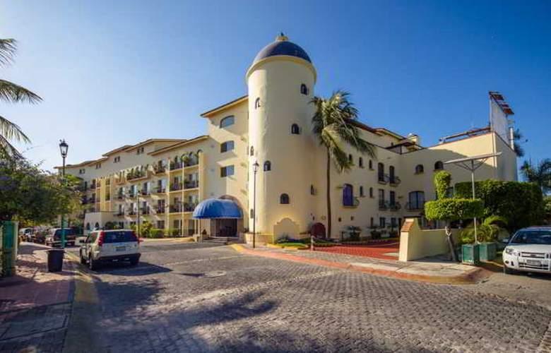 Flamingo Vallarta Hotel & Marina - Hotel - 1