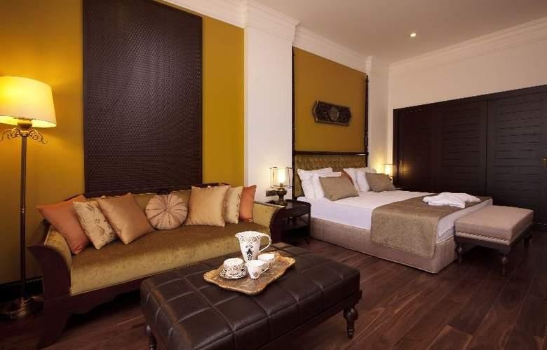 Vogue Hotel Bodrum - Room - 13