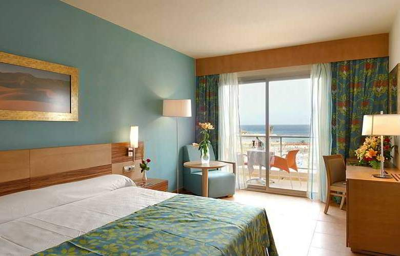 Elba Carlota Beach and Convention Resort - Room - 13