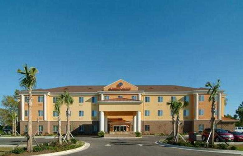 Comfort Suites Alexandria Airport - Hotel - 0