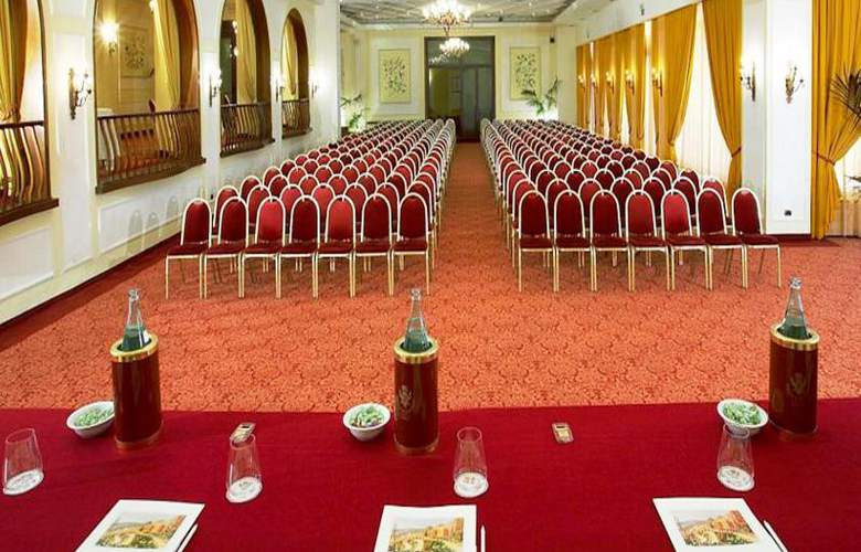 Villa Diodoro - Conference - 16