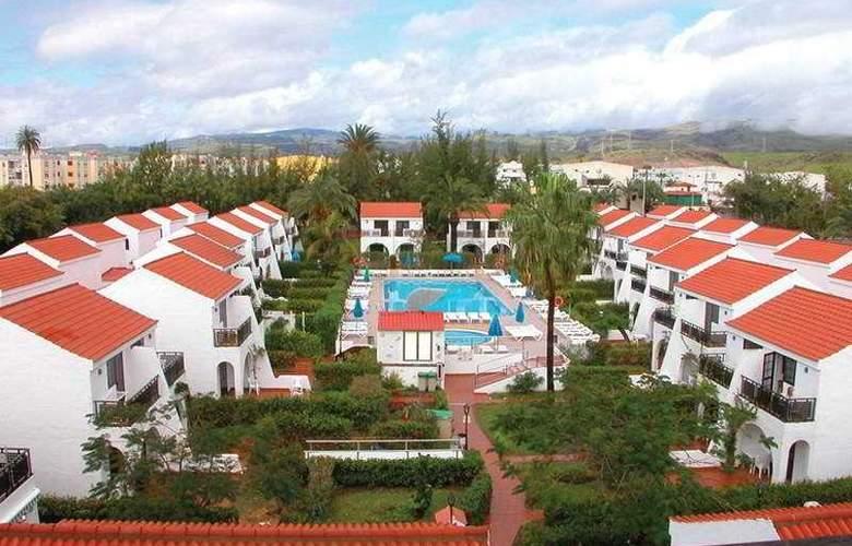 Parquemar - Hotel - 0