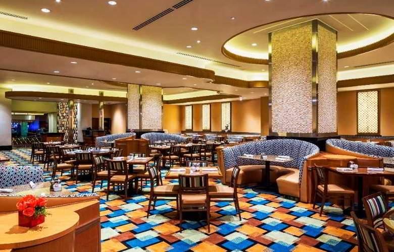 MGM Grand Hotel & Casino - Restaurant - 14