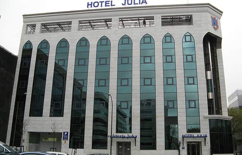 Julia - General - 1
