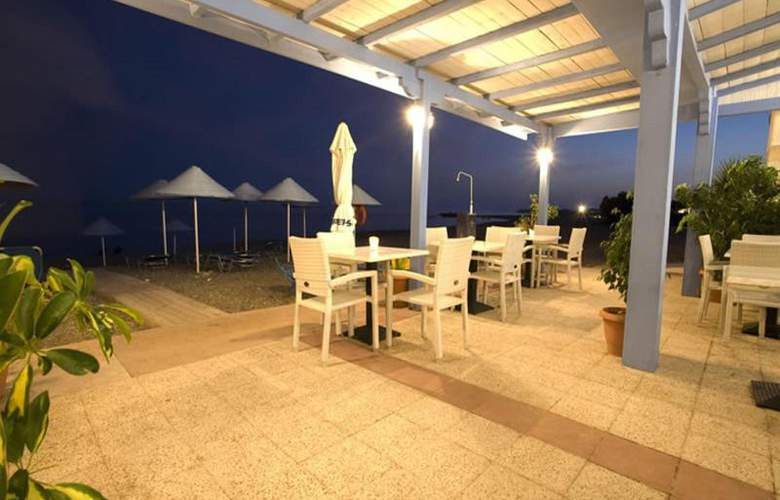 Coriva Beach - Restaurant - 19