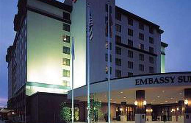 Embassy Suites Lincoln - General - 1