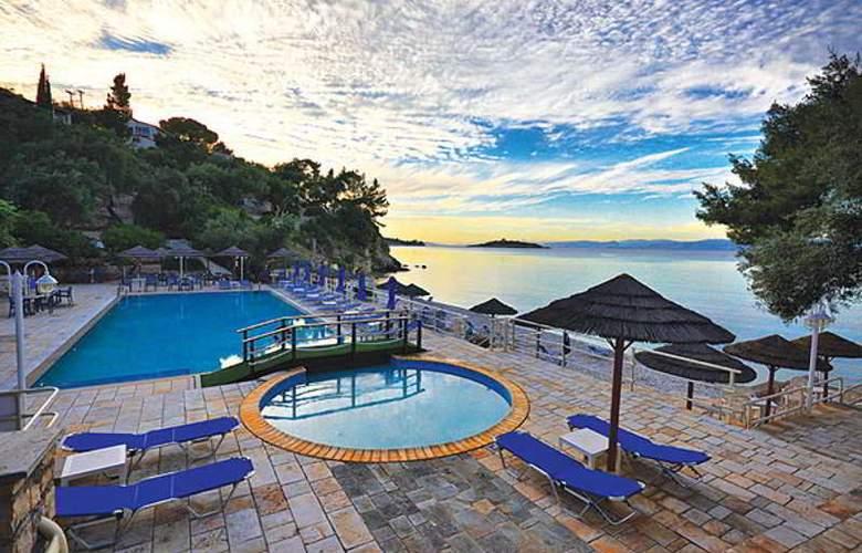 Paxos Beach - Pool - 9