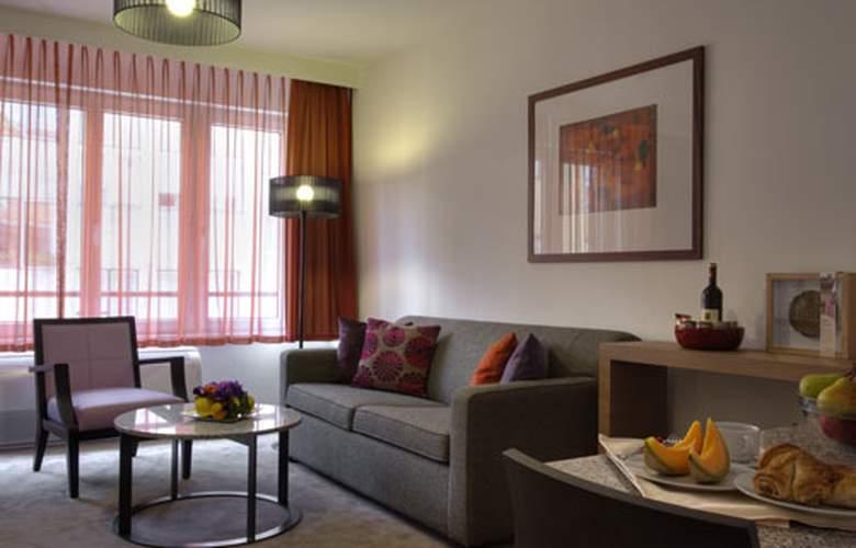 Adina Apartment Budapest - Room - 22