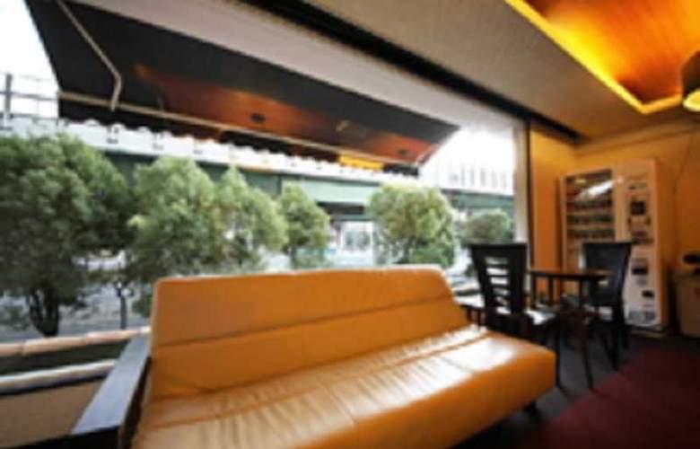 Humour Resort New Oriental Hotel - Restaurant - 10