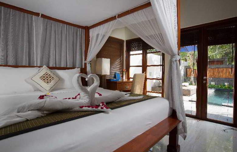 Bali Baliku Luxury Villa - Room - 17