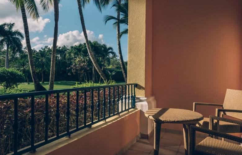 Iberostar Hacienda Dominicus - Room - 15