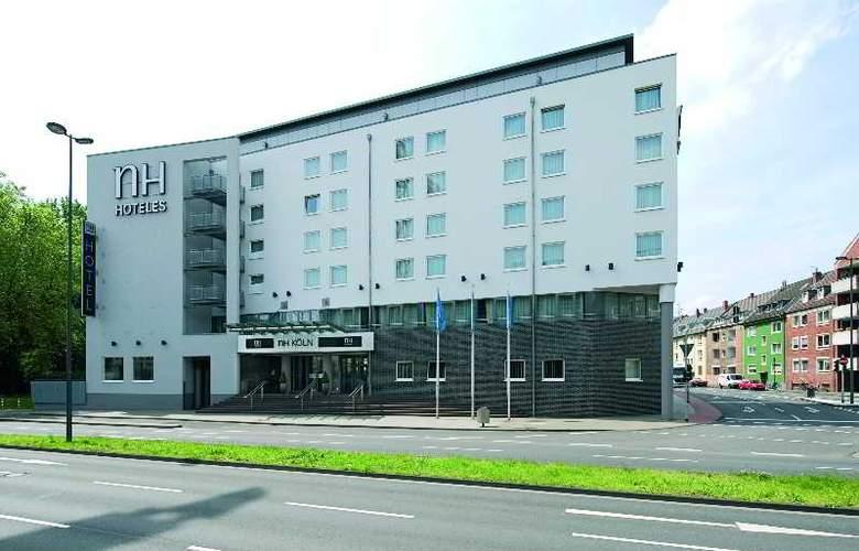 NH Köln Altstadt - Hotel - 0