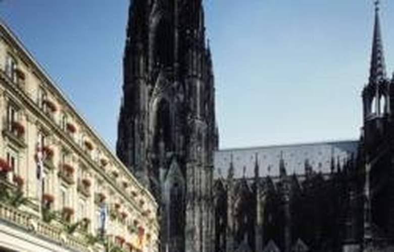 Dom Hotel Cologne - A Le Méridien Hotel - Hotel - 0