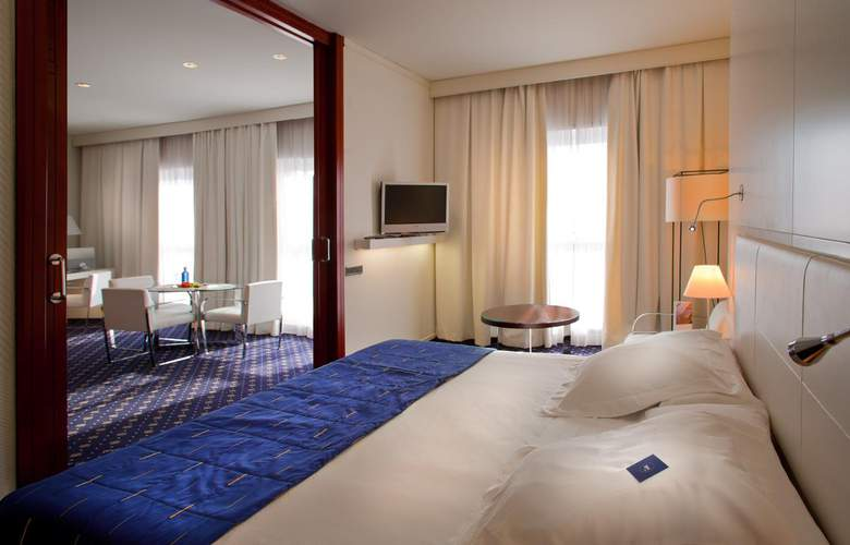 Sh Valencia Palace - Room - 18