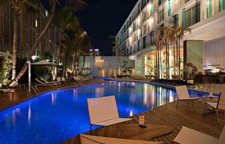 Dusit D2 Baraquda Pattaya - Pool - 5